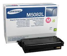 Värikasetti SAMSUNG CLT-M5082L laser - Samsung laservärikasetit ja rummut - 126840 - 1