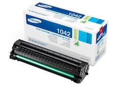 Värikasetti SAMSUNG MLT-D1042S laser - Samsung laservärikasetit ja rummut - 121860 - 1