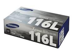 Värikasetti SAMSUNG MLT-D116L laser - Samsung laservärikasetit ja rummut - 148560 - 1