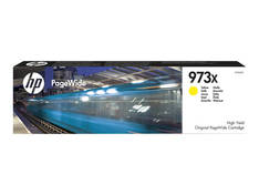 Värikasetti HP 973X laser - HP laservärikasetit ja rummut - 151390 - 1