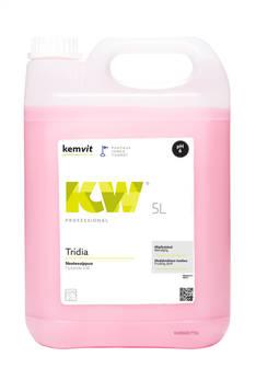 Nestesaippua 5L KW Tridia - Saippuat ja annostelijat - 151280 - 1