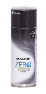 Spraymaali Zero 400ml - Maalaustarvikkeet - 147711 - 1