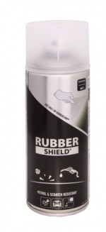 Spray RUBBER shield 400ml - Maalaustarvikkeet - 147741 - 1