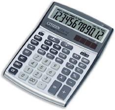 Kululaskin CITIZEN CCC 112 cost man - Pöytälaskimet - 148591 - 1