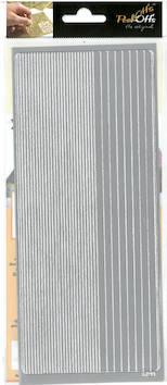 Ääriviivatarra suora reuna - Tarrat ja tarrakirjat - 136031 - 1