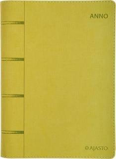 Anno, vihreä - Ajasto kalenterit - 152521 - 1