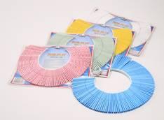 Arparengas 100kpl - Muut paperijalosteet - 102221 - 1
