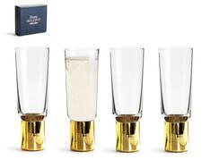 CLUB shampanjalasit - PAINATUS-JA PROFIILITUOTTEET - 156641 - 1