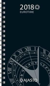 Eurotime-vuosipaketti - Ajasto kalenterit - 152601 - 1