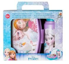 Eväsrasia ja juomapullo Frozen - Ruuanvalmistustarvikkeet - 153541 - 1