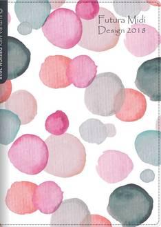 Futura midi design - Ajasto kalenterit - 152531 - 1