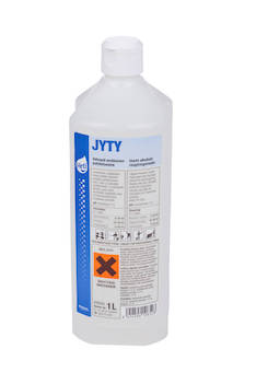 Heti jyty 1l - Pesu- ja puhdistusaineet - 139661 - 1