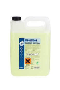 Heti moniteho 5l - Pesu- ja puhdistusaineet - 139671 - 1