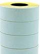 Hinnoittelukoneen etiketti APLI 26x16 - Hinnoittelukoneen nauhat ja väritelat - 130621 - 1