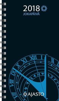 Jokapäivä-vuosipaketti - Ajasto kalenterit - 152611 - 1