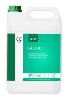 Kiilto Easydes - Pesu- ja puhdistusaineet - 151971 - 1