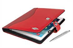 Kokouskansio TrendSet, A5 - iPad tarvikkeet - 142141 - 1