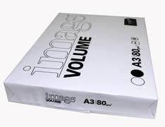 Kopiopaperi IMAGE A3/80g - Kopiopaperit - 116711 - 1