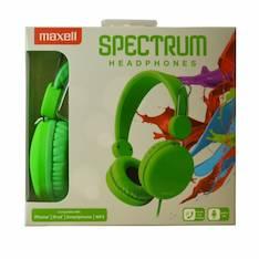 Kuulokkeet Maxell Spectrum HF - Muut it- ja ergonomiatarvikkeet - 148291 - 1