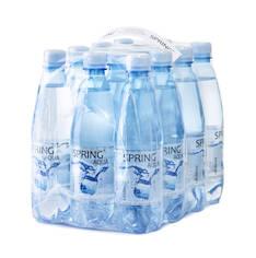 Lähdevesi Spring Aqua 0,5L - Mehut ja virvoitusjuomat - 127941 - 1