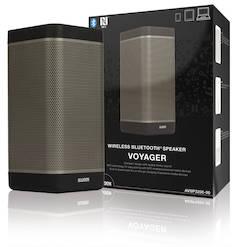 Langaton Bluetooth Kaiutin Sweex Voyager - Muut it- ja ergonomiatarvikkeet - 143141 - 1