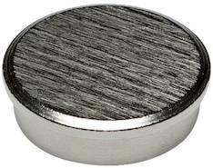 Magneettinappi 30mm ALCO - Karttaneulat ja nastat - 133311 - 1