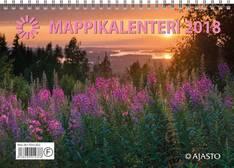 Mappikalenteri - Ajasto kalenterit - 152641 - 1