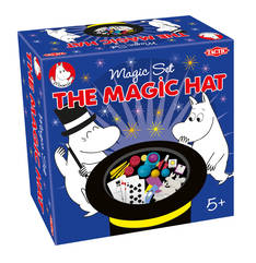 Moomin Magic Hat - Pelit Nelostuote - 150671 - 1