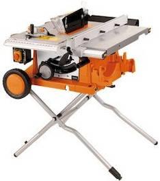 Pöytäpyörösaha TS-250 k AEG - Brändi sähkötyökalut - 139771 - 1