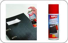 Puhdistussuihke APLI 200ml - ATK:n puhdistusaineet ja liinat - 118281 - 1