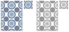 Pussilakana+tyynyliinasetti Mandala - Kodintekstiilit - 151361 - 1