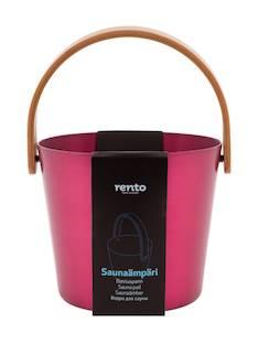 Alumiinisanko 5L RENTO - Saunatarvikkeet - 135501 - 1