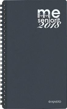 Seniori viikkopäivyri - Ajasto kalenterit - 152561 - 1