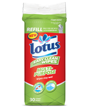 Siivousliina Lotus Easyclean MultiPurpos - Siivous- ja puhdistusvälineet - 150811 - 1