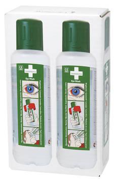 Silmänhuuhtelupullo CEDERROTH - Ensiaputuotteet CEDERROTH - 126811 - 1