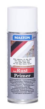 Spraymaali rust-primer 400ml - Maalaustarvikkeet - 136291 - 1