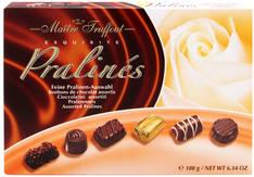 Suklaakonvehti Pralines Exquisite 180g - Makeiset - 144341 - 1