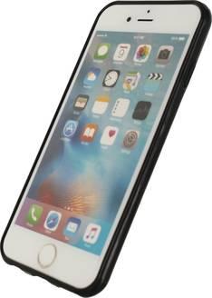 Suojakotelo iPhone 6 / 6s Mobilize - Puhelintarvikkeet - 151151 - 1