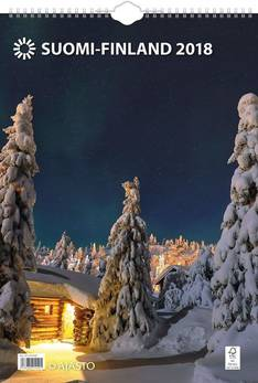 Suomi - Ajasto kalenterit - 152661 - 1