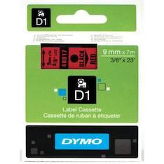 Tarranauha DYMO 9mmx7m 40917 - Tarra- ja kohokirjoitinteipit Dymo - 104051 - 1