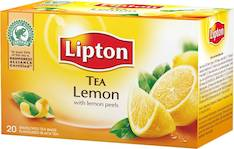 Tee LIPTON Sitruuna 32g - Kahvit,teet ja kaakaot - 141611 - 1