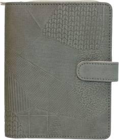 Timex handy plus -kansi, harmaa tilkkutäkki - Ajasto kalenterit - 152671 - 1