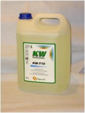 Vaahtopesuaine 5L KW T-10 - Pesu- ja puhdistusaineet - 131331 - 1