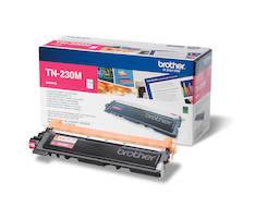 Värikasetti BROTHER TN-230M laser - Brother laservärikasetit ja rummut - 120741 - 1
