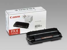 Värikasetti CANON FX-4 laser - Canon laservärikasetit - 100841 - 1