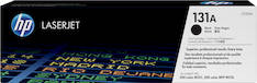 Värikasetti HP 131A CF210A laser - HP laservärikasetit ja rummut - 130521 - 1
