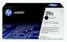 Värikasetti HP 29X C4129X laser - HP laservärikasetit ja rummut - 100741 - 1