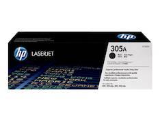 Värikasetti HP 305A CE410A laser - HP laservärikasetit ja rummut - 146871 - 1