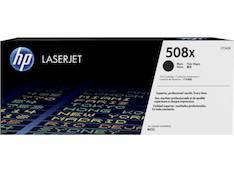 Värikasetti HP 508X CF360X laser - HP laservärikasetit ja rummut - 149201 - 1