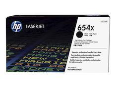 Värikasetti HP 654X CF330X laser - HP laservärikasetit ja rummut - 145171 - 1